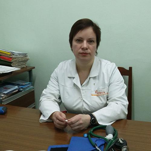 Шиленкова